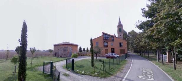 Le case di Ospitalità dell'Arca della Misericordia