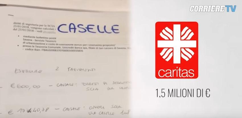 Data Room Gabanelli