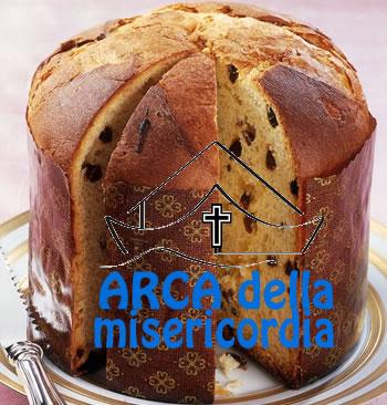 Quest'anno festeggia il Natale con il Panettone dell'Arca!